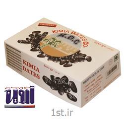 جعبه بسته بندی خرما ، خشکبار و رطب صادراتی ( dates packing )