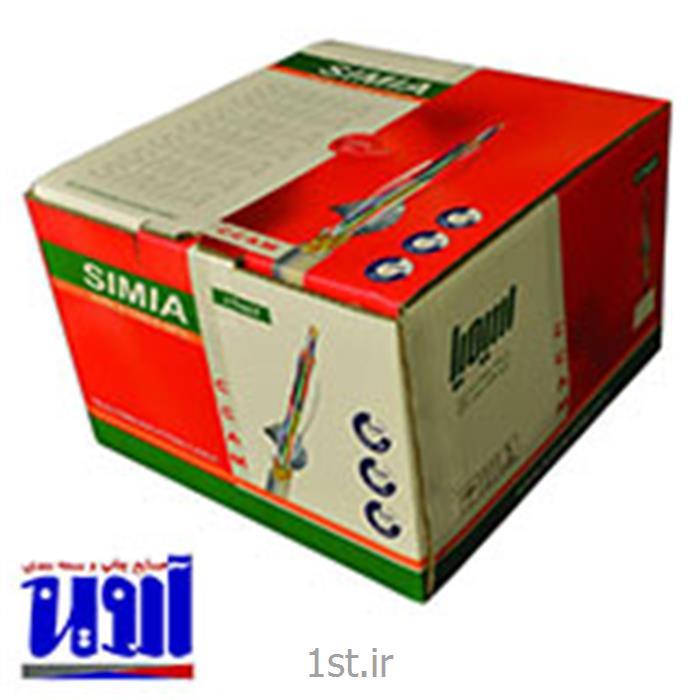طراحی جعبه مقوایی وبسته بندی کابل