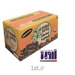 جعبه بسته بندی خرما و  کارتن لمینیتی ( date packing )