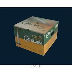 عکس جعبه بسته بندیجعبه مقوایی سیم و بسته بندی کابل ( packing design )
