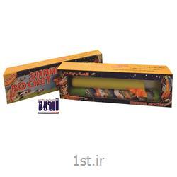 جعبه بسته بندی مقوایی لمینتی اسباب بازی تولید کارتن سازی آروین