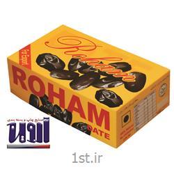 جعبه خرما و بسته بندی رطب صادراتی