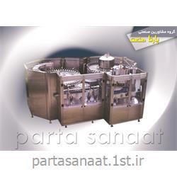 عکس ماشین آلات تولید آشامیدنی هاخط تولید آب معدنی و نوشابه