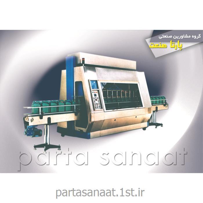 عکس دستگاه تصفیه روغن / نفتخط تولید روغن موتور