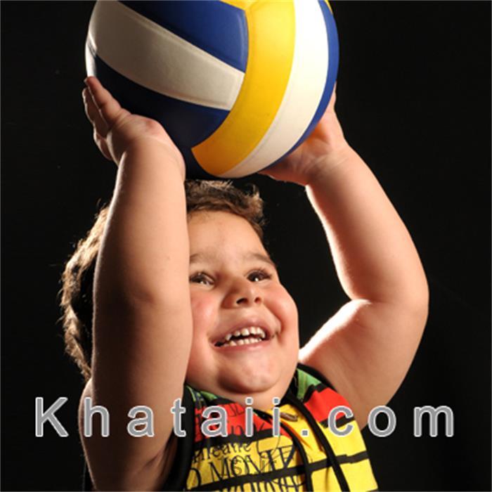 عکس خدمات فیلم، عکاسی و آتلیهآتلیه کودک آمی تیس