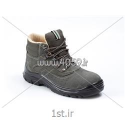 عکس کفش ایمنیپوتین ایمنی مهندسی