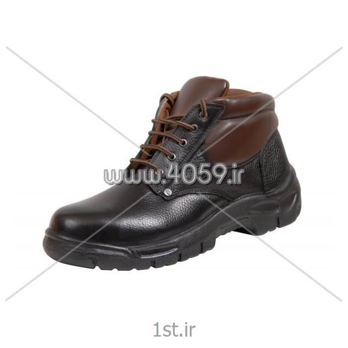 کفش ایمنی کاوه