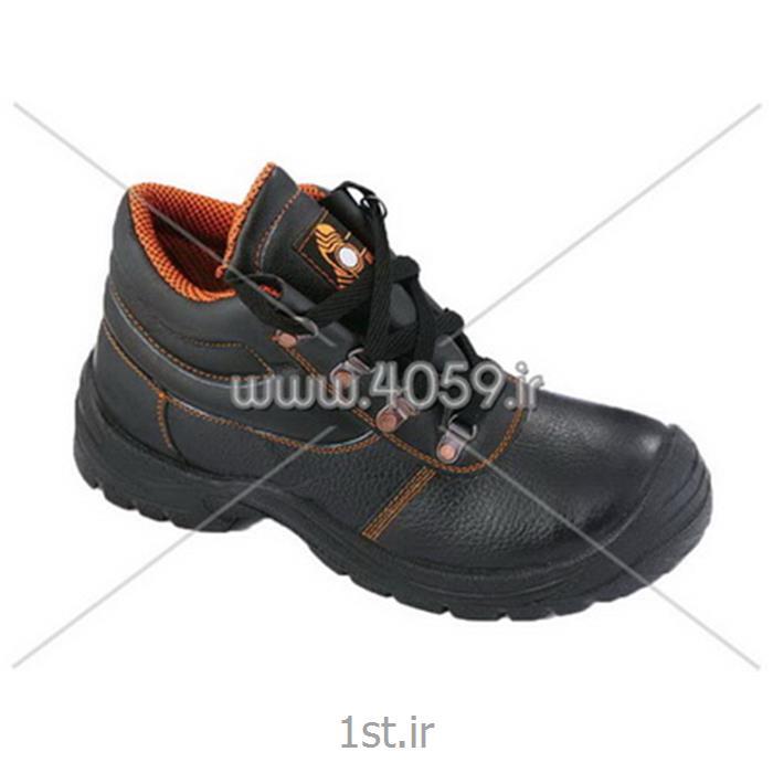 کفش ایمنی گسترش