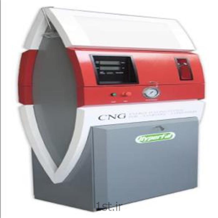 دستگاه دیسپنسر گاز و بنزین