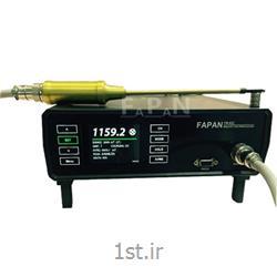 عکس سایر تجهیزات اندازه گیری الکتریکیدستگاه تسلامتر (گاوس متر) مدل FAPAN TM02