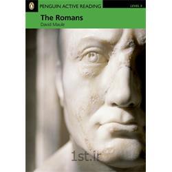 کتاب رومیان ( the Romans) نوشته دیوید ماول (David Maule )