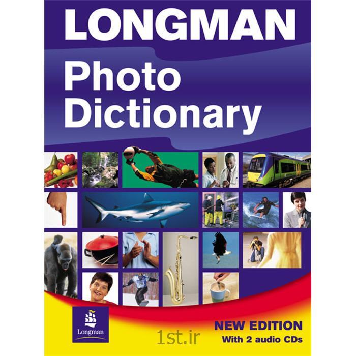 دیکشنری تصویری لانگمن photo dictionary