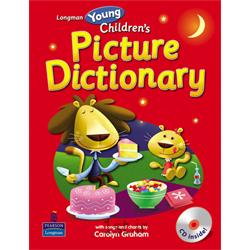 دیکشنری تصویری نوجوانان YOUNG CHILDREN'S PICTURE DICTIONARY