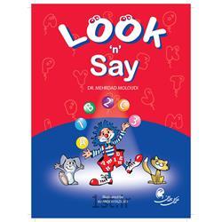 دوره آموزشی فونیکس برای کودکان(مجیک فونیکس Look&Say)