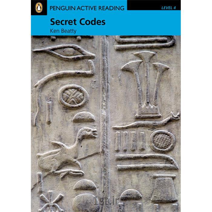 کتاب کد های مخفی (Secret Codes ) نوشته کن بتی ( Ken Beatty )