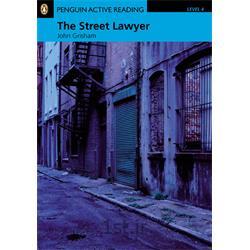 کتاب وکیل خیابانی ( The Street Lawyer ) نوشته جان کریشام (John Grisham)