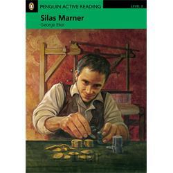 کتاب سیلاس مارنر( SILAS MARNER ) نوشته جرج الیوت (GEORGE ELIOT)