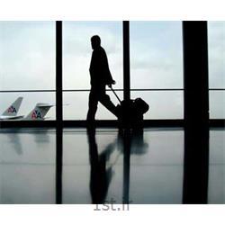 بیمه مسافرین عازم به خارج از کشور