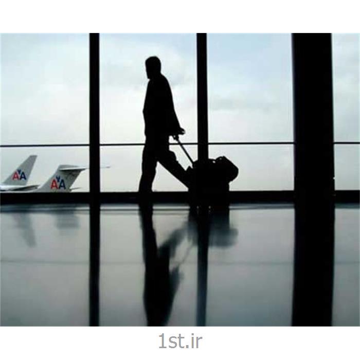 عکس بیمه مسافرتیبیمه مسافرین عازم به خارج از کشور