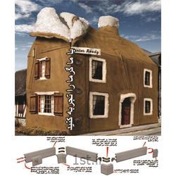 رادیاتور قرنیزی گرمایشی و سرمایشی