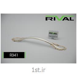 دستگیره کمدی ریوال مدل R341