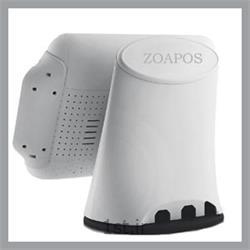 صندوق فروشگاهی لمسی ZOA POS مدل z p100