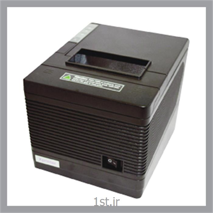 عکس چاپگر (پرینتر)چاپگر ( پرینتر) مدل Xprinter –Q260NK