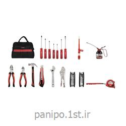عکس مجموعه ابزارهای دستیمجموعه ابزار رونیکس مدل RH-9101 ست 19 عددی
