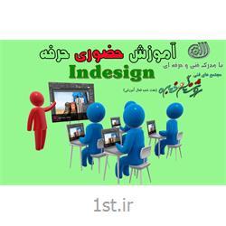 آموزش حضوری حرفه Indesign