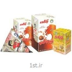 شیرهای طعم دار پگاه