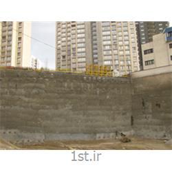 عکس سایر محصولات خاک برداری و زیر سازینیلینگ