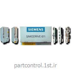 سیمو درایو زیمنس - SIMODRIVE 611 POWER MODULE
