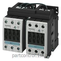 عکس کنتاکتور برق ( کلید خودکار قطع و وصل )تجهیزات اتوماسیون صنعتی و فشار ضعیف زیمنس