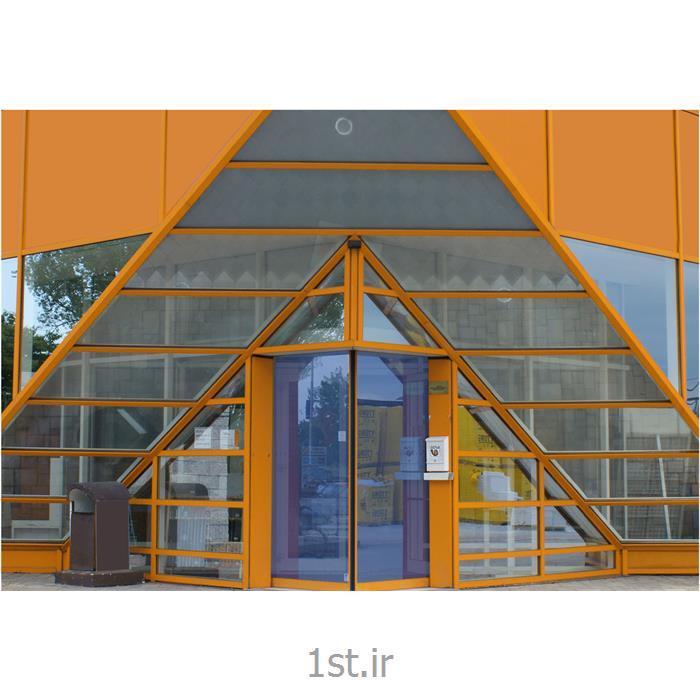 عکس در باز کن اتوماتیکاپراتور درب اتوماتیک مثلثی پروشاتدُر