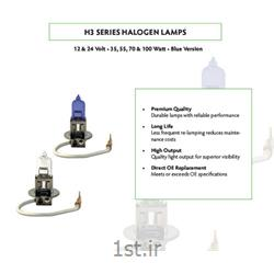 لامپ هالوژن خودرو مدلH3