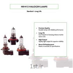 عکس سیستم روشنایی خودرولامپ هالوژن خودرو مدل H8