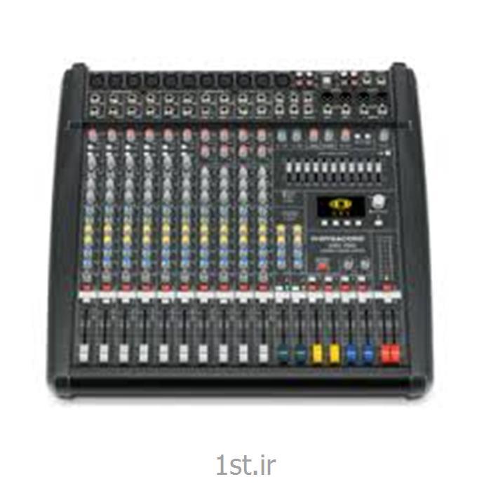 عکس سایر تجهیزات صوتی و تصویریپاور میکسر دایناکورد مدل PowerMate 1000-3