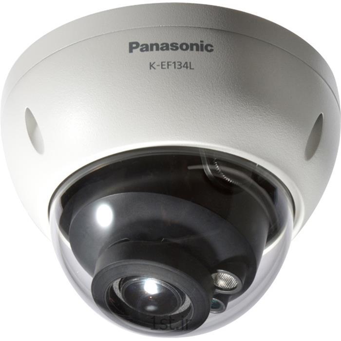 دوربین مداربسته دید در شب پاناسونیک مدل PANASONIC K-EF134L01E