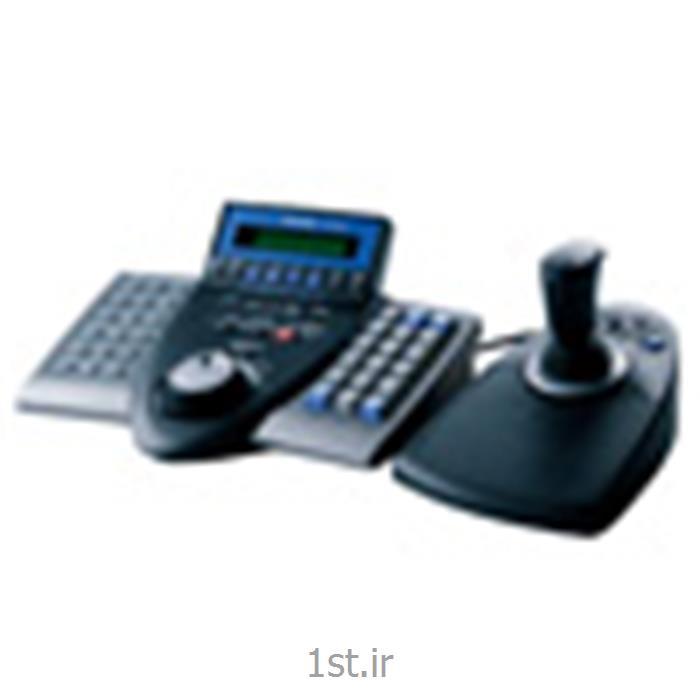 عکس لوازم جانبی محصولات تلویزیونی مداربستهکیبرد کنترلر پاناسونیک مدل WV-CU950/CU650