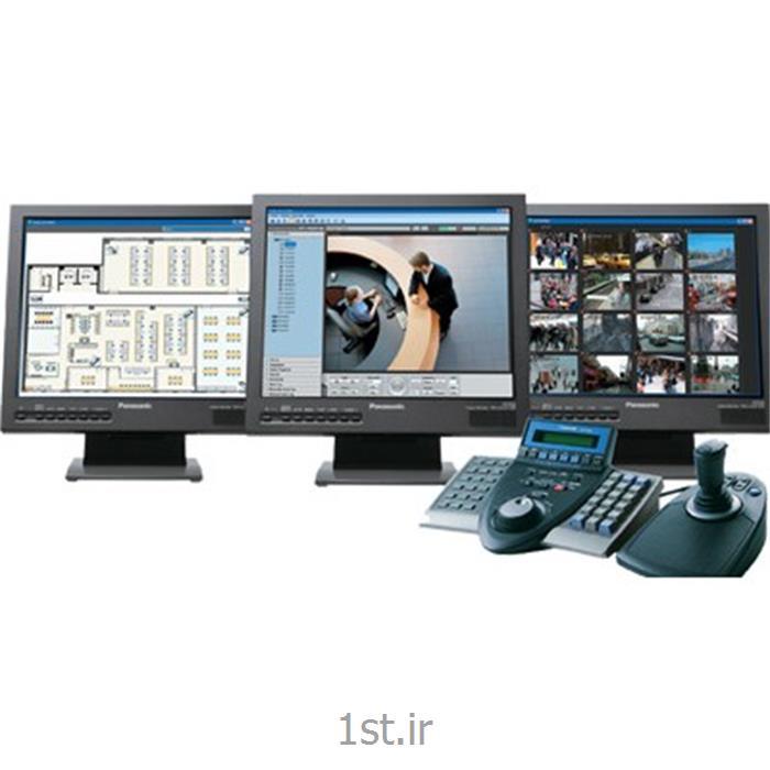 عکس سایر تجهیزات نظارتی مداربستهنرم افزار کنترل و مانیتورینگ WV-ASM200