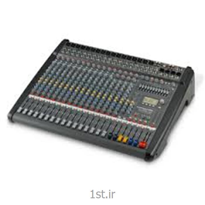 عکس سایر تجهیزات صوتی و تصویریمیکسر صوتی دایناکورد مدل CMS1600-3