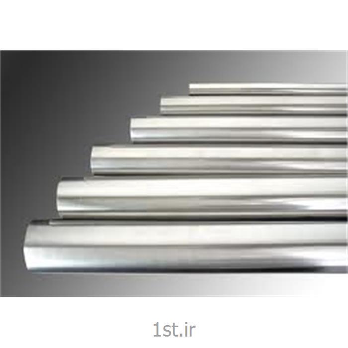 عکس لوله فولاد ضد زنگلوله استیل