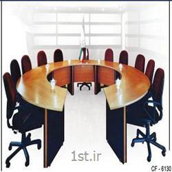 مبلمان اداری کنفرانس سری CF6130