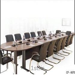 مبلمان اداری کنفرانس سری CF6070