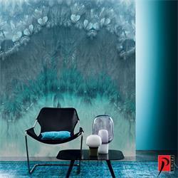 عکس کاغذ دیواری و دیوار پوشکاغذ دیواری مدرن طرح دار هتلی آمریکایی پرایم والز Prime Walls