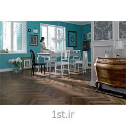 عکس سایر کفپوش هاپارکت تمام چوبی گردو  100% طبیعی دو لایه تجاری ( سولو وود ) SoloWood