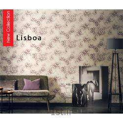 کاتالوگ کاغذ دیواری قابل شستشو مدرن اداری تجاری Lisboa