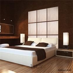 عکس کاغذ دیواری و دیوار پوشدیوارکوب هتلی Millionaire