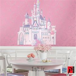 عکس کاغذ دیواری و دیوار پوشکاغذ دیواری های زیبا و کودکانه مخصوص اتاق کودک PrimeWalls