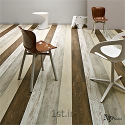 عکس کفپوش پلاستیکیکفپوش پی وی سی طرح چوب با ضخامت 3 میل Bloor floors